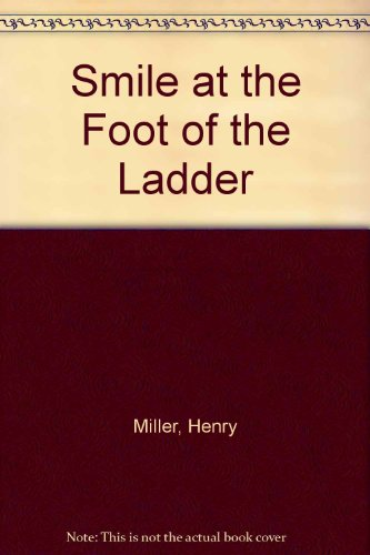 9780859691598: Smile at the Foot of the Ladder