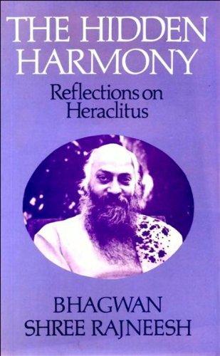 9780859691611: Hidden Harmony: Discourses on the Fragments of Heraclitus