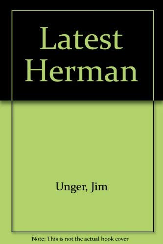 9780859694810: Latest Herman