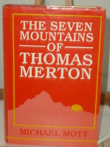 9780859694827: The seven mountains of Thomas Merton