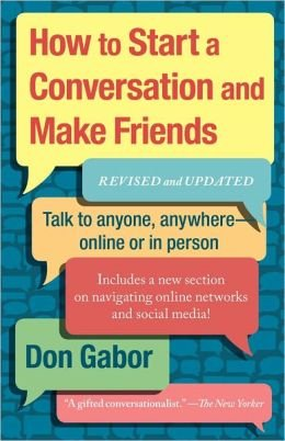 9780859694872: How to Start a Conversation and Make Friends