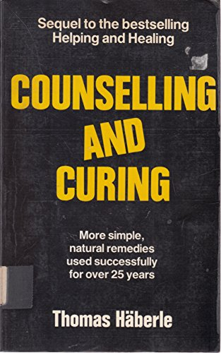 9780859695374: Counselling and Curing