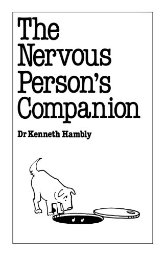 9780859695817: The Nervous Persons Companion (Overcoming common problems)