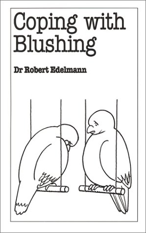 9780859696142: Coping with Blushing (Overcoming common problems)