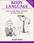 9780859696531: Body Language: How to Read Others' Thoughts by Their Gestures