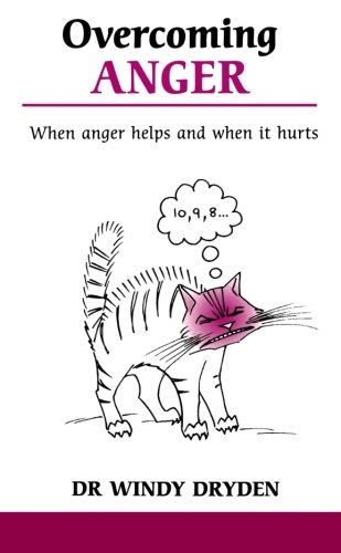 9780859697132: Overcoming Anger: When anger helps and when it hurts