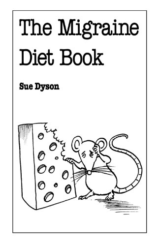 9780859697194: Migraine Diet Book, The (Overcoming common problems)