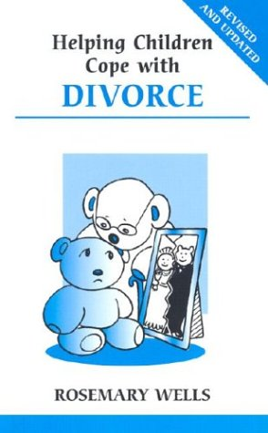 9780859699013: Helping Children Cope With Divorce (Overcoming Common Problems)