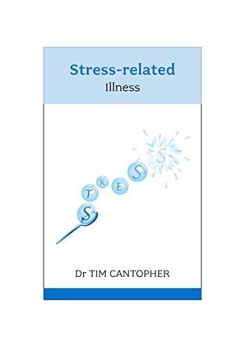 9780859699716: Stress-related Illness