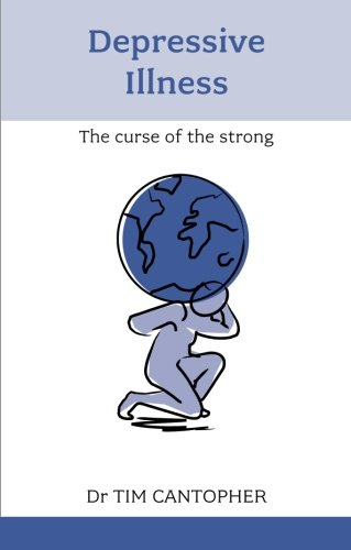 9780859699747: Depressive Illness-The Curse of the Strong