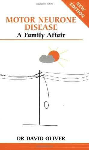9780859699778: Motor Neurone Disease: A Family Affair (Overcoming Common Problems)