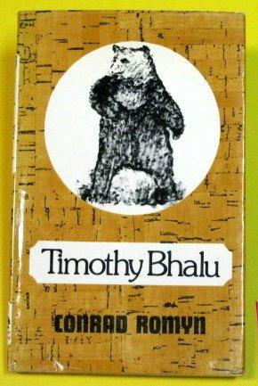 9780859740043: Timothy Bhalu