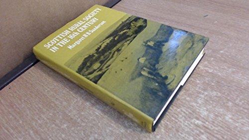 9780859760270: Scottish Rural Society in the Sixteenth Century