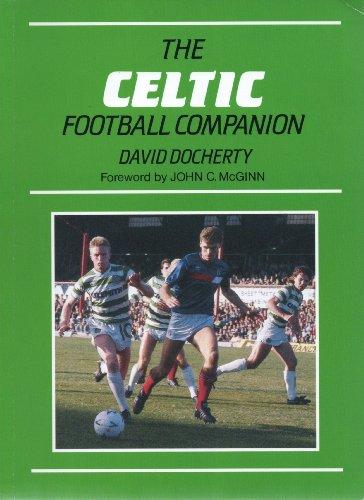 9780859761734: Celtic Football Companion: A Factual History, 1946-86