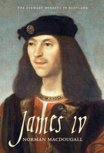 9780859762007: James IV (Stewart Dynasty in Scotland)
