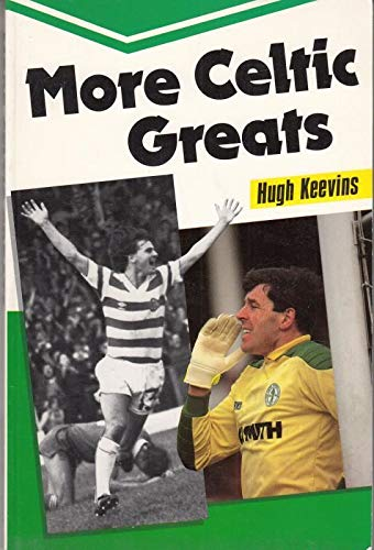 9780859763080: More Celtic Greats