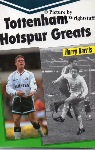 9780859763097: Tottenham Hotspur Greats