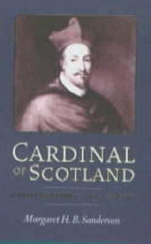 9780859765220: Cardinal of Scotland: David Beaton c. 1494-1546