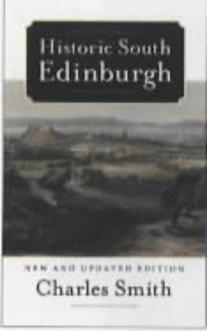 9780859765404: Historic South Edinburgh