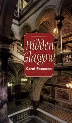 9780859765459: Hidden Glasgow