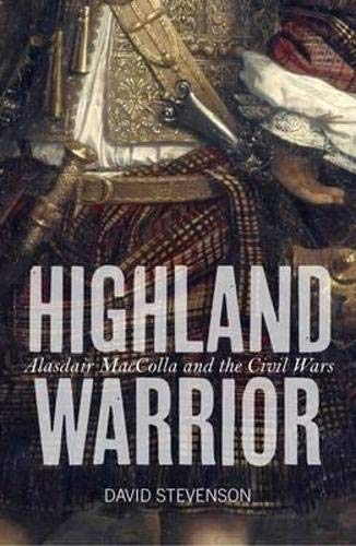9780859765633: Highland Warrior
