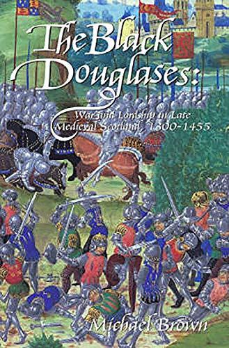 9780859766104: The Black Douglases