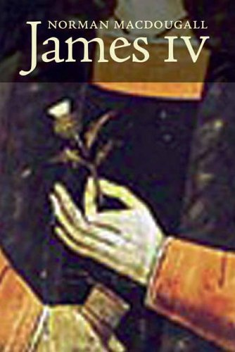 9780859766630: James IV