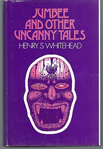 Jumble and Other Uncanny Tales