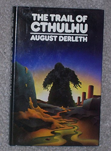 9780859780087: Trail of Cthulhu