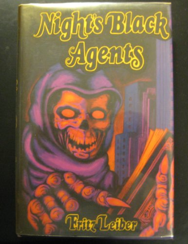 9780859780131: Night's Black Agents