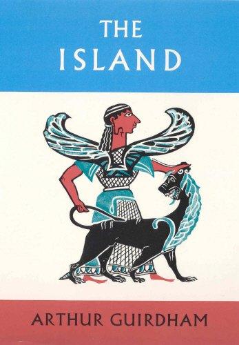 The Island: Guirdham, Arthur