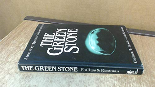 9780859780605: The Green Stone: A True Story of Paranormal Adventure