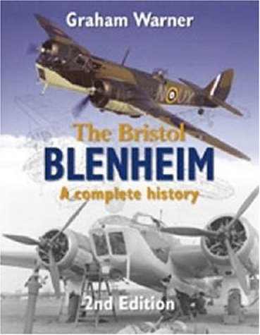 9780859791014: The Bristol Blenheim: A Complete History
