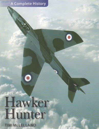 9780859791236: Hawker Hunter (Complete History)