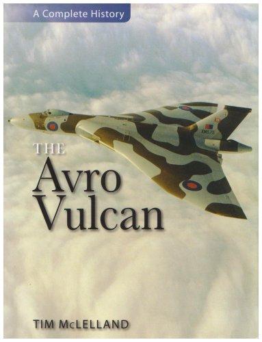 9780859791274: Avro Vulcan (Complete History)