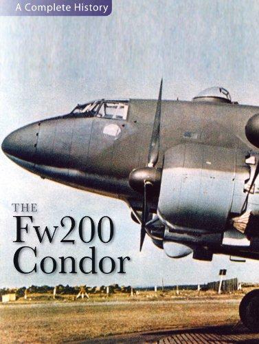 9780859791311: Fw200 Condor