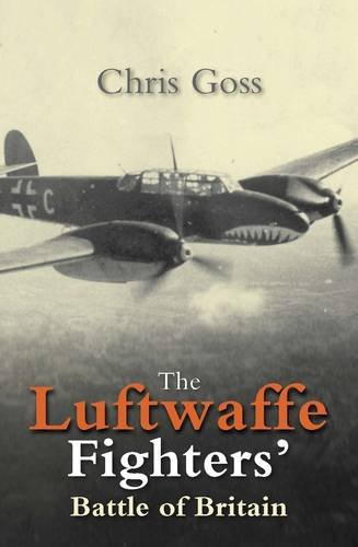 9780859791519: Luftwaffe Blitz: The Inside Story November 1940-May 1941