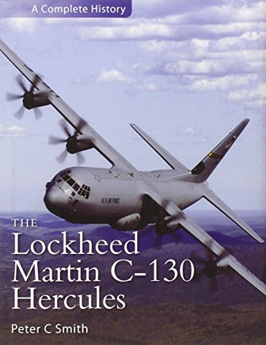 Lockheed Martin Hercules: Peter Smith
