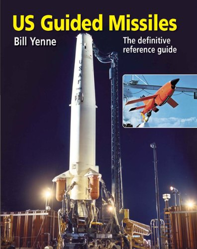 9780859791625: US Guided Missiles: The Definitive Reference Guide