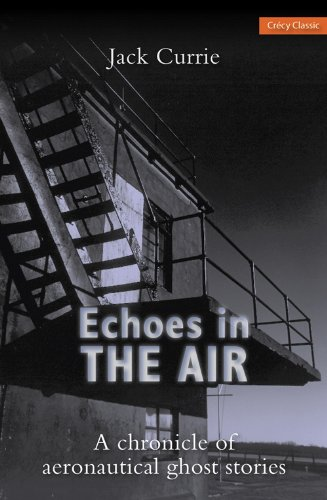 9780859791632: Echoes in the Air: A Chronicle of Aeronautical Ghost Stories