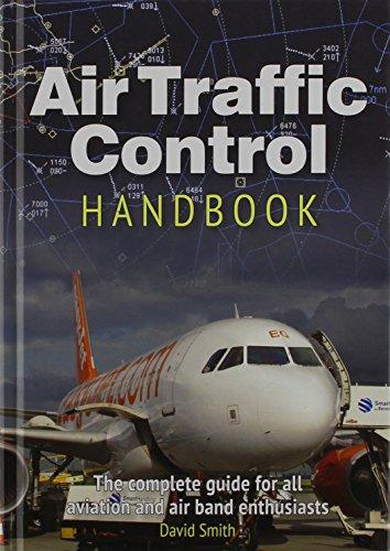 9780859791830: Air Traffic Control Handbook