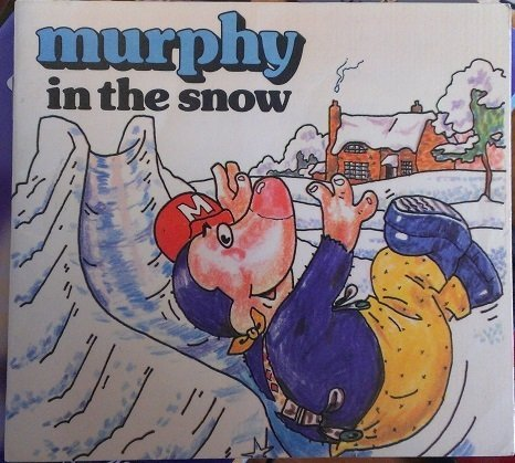 9780859850261: Murphy in the Snow