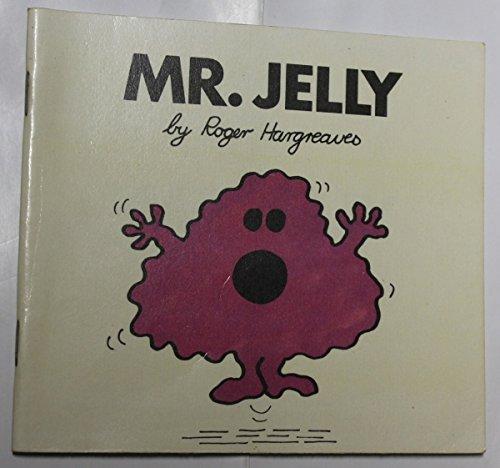 9780859850414: Mr.Jelly