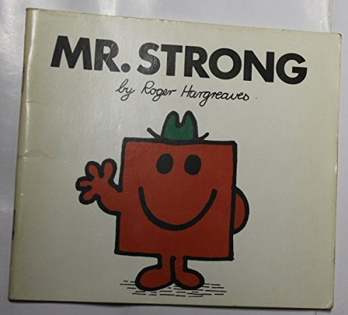 Mr. Strong: Hargreaves, Roger