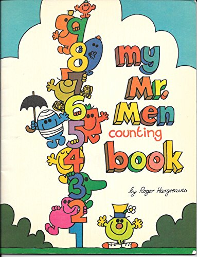 My Mr Men Counting Book: Roger Hargreaves