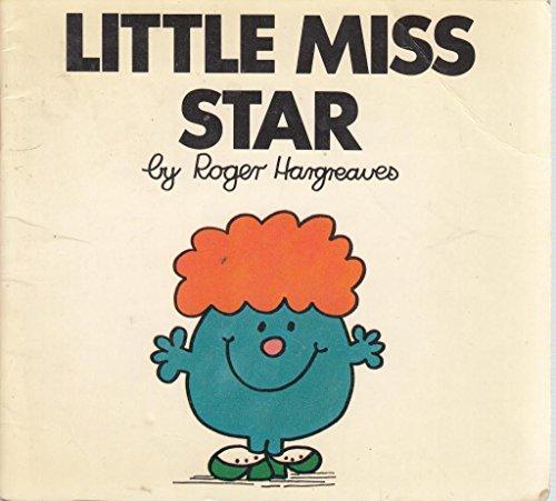 9780859852159: Little Miss Star