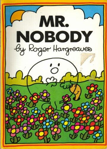 9780859852708: Mr. Nobody