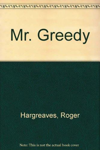 9780859853088: Mr. Greedy