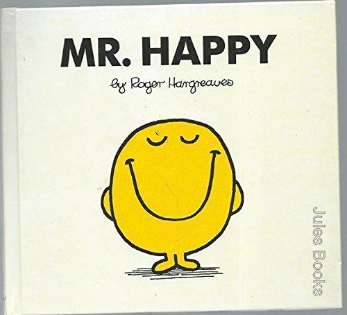 9780859853095: Mr. Happy