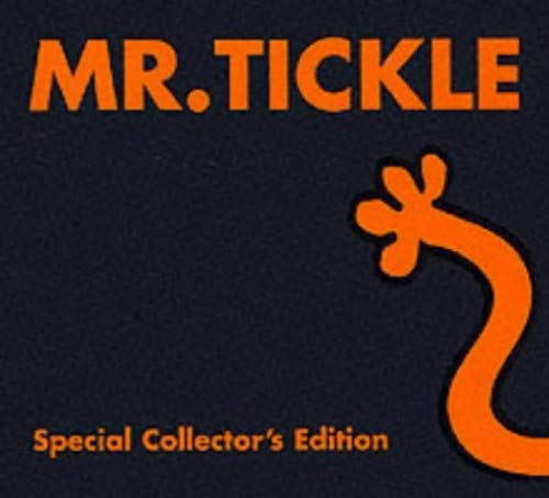 9780859853170: Mr. Tickle
